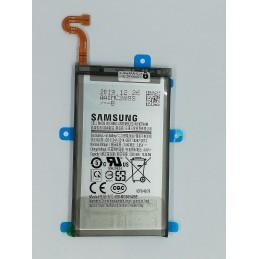 Wymiana Baterii Samsung S9...