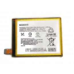 Wymiana Baterii Sony Z3+...