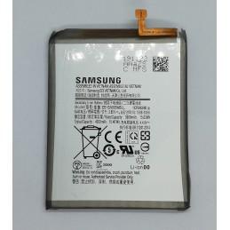 Wymiana Baterii Samsung A50...