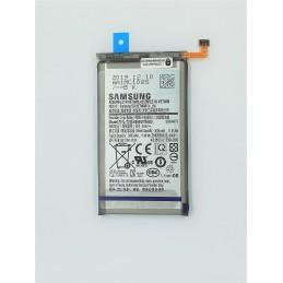 Wymiana Baterii Samsung...