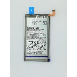 Wymiana Baterii Samsung S10...