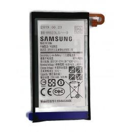 Wymiana Baterii Samsung A3...