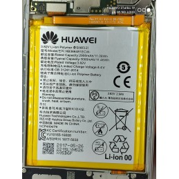 Wymiana Baterii Huawei P8...