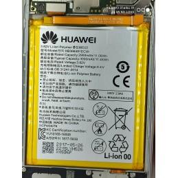 Wymiana Baterii Huawei P9...