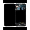 Wymiana wyświetlacza LCD Ekranu Samsung A50 SM-A505