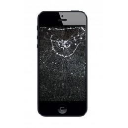 Wymiana Zbitej Szybki iPhone 5