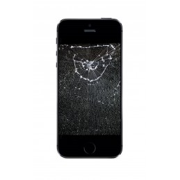 Wymiana Szybki iPhone 5S
