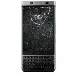Wymiana szybki BlackBerry...