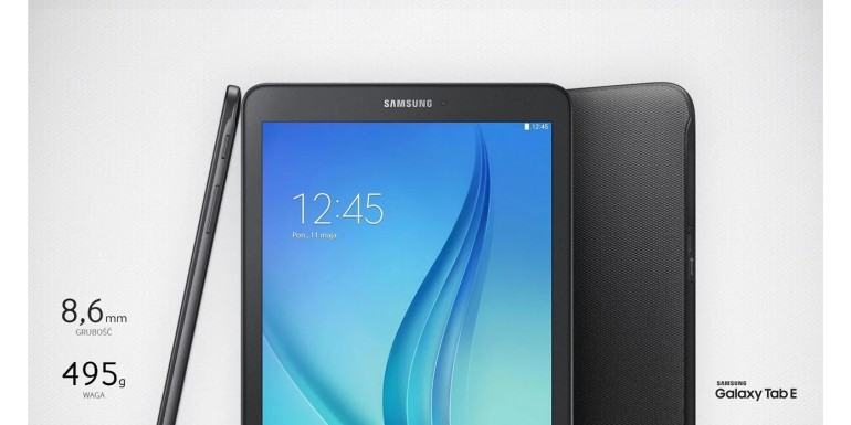 Serwis Tabletów - Samsung TAB E T560