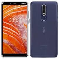 Serwis Nokia 3.1 PLUS