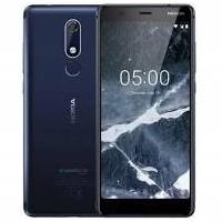 Serwis Nokia 5.1